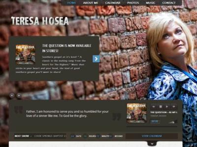 Teresa Hosea