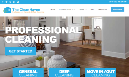 The Clean Haven