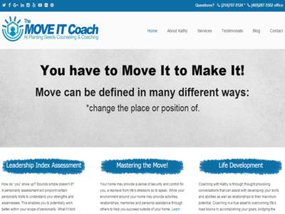 The Move It Coach