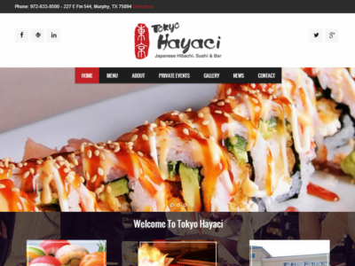 Tokyo Hayaci
