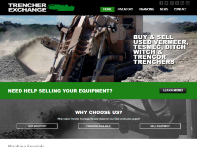 Trencher Exchange