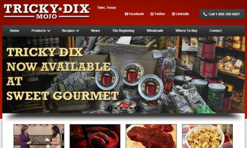 Tricky Dix