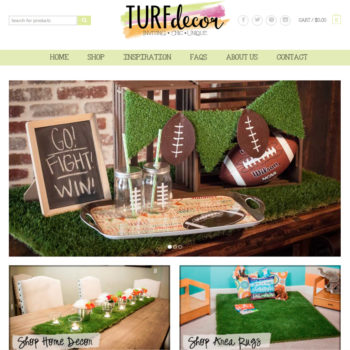turf-decor