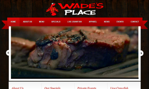 Wade's Place