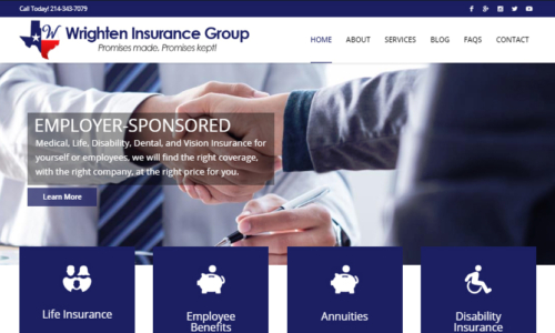Wrighten Insurance Group
