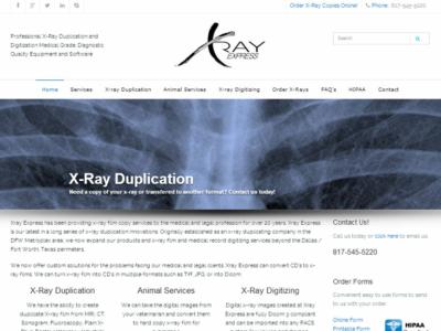 Xray Express