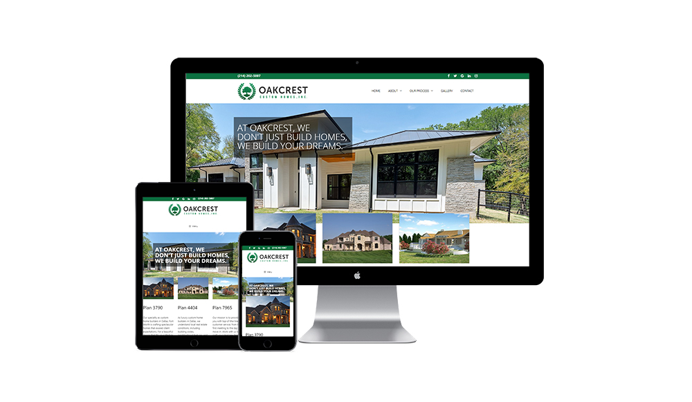 Small Business Turnkey Websites