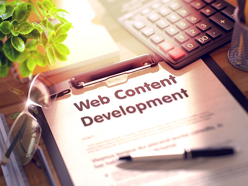 5 Tips for Creating Quality Content on Your Website