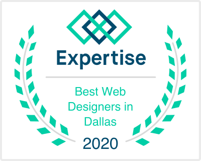 Local Leap Voted One of the Best Web Designers in Dallas!