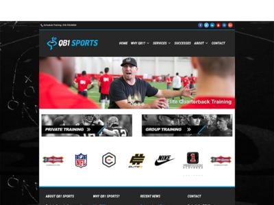 QB1 Sports