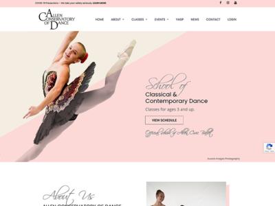 Allen Conservatory of Dance