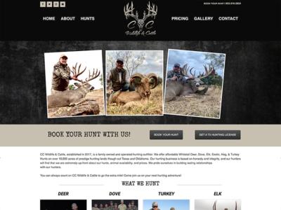 CC Wildlife & Cattle