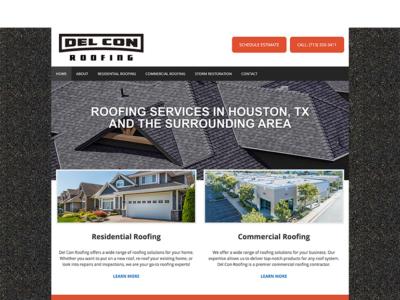 Del Con Roofing
