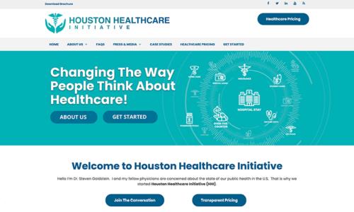 Houston Healthcare Initiative