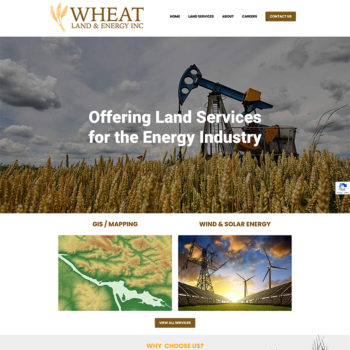 WheatLandEnergy