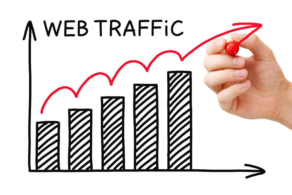 Practical Tips for Increasing Traffic to Your Website
