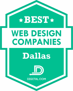 Best Web Design Company in Dallas
