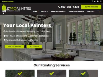 JZ Pro Painters