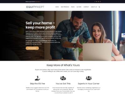Equity Kept