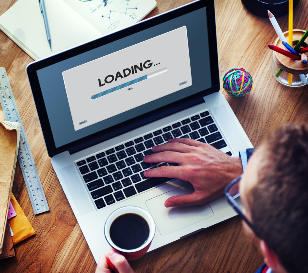 5 Reasons to Increase Your Website Speed and Performance